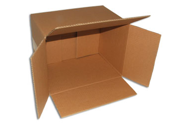 View Photo: Cardboard Boxes