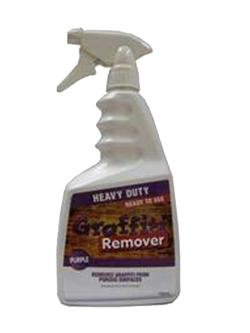 View Photo: Graffiti Remover for porous surfaces - $33.00