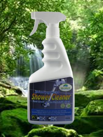 View Photo: Shower Cleaner - Spray then Walk Away