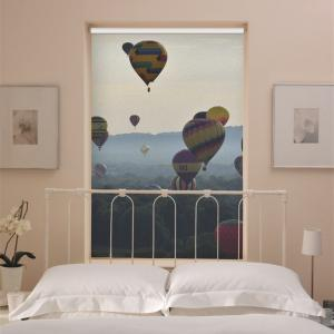 View Photo: Printed Roller  Blinds