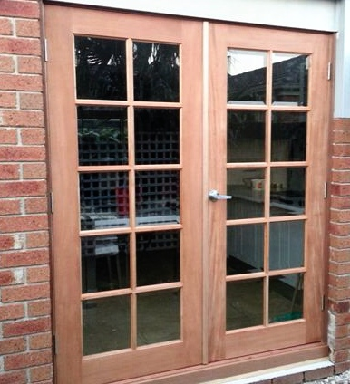View Photo: 10 Lite French Doors
