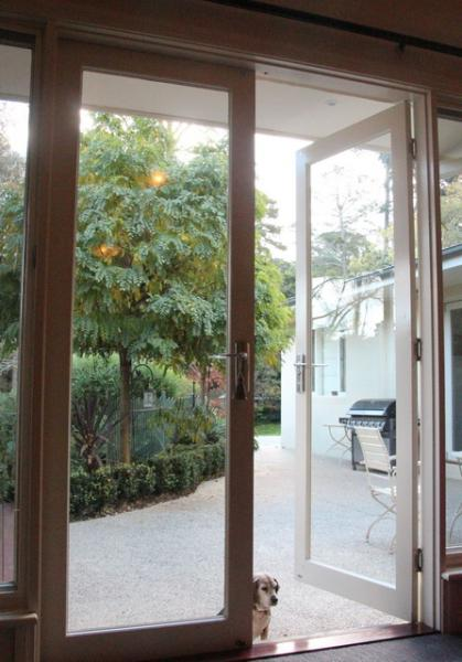 View Photo: One Light French Doors