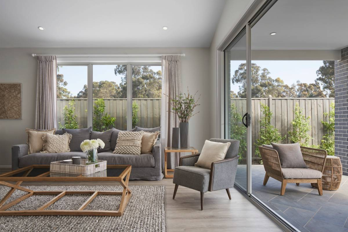 View Photo: Outdoor living
