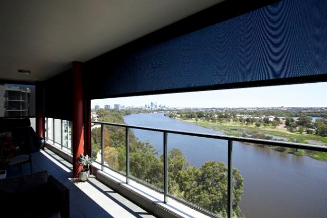 10 Reasons You Need HD Channel Blinds for Your Outdoor Areas