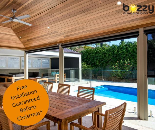 Read Article: Free Installation Guaranteed Before Christmas!