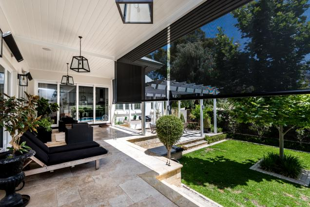 Read Article: Six Questions To Ask Before Choosing Outdoor Shutters