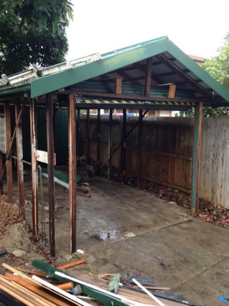 View Photo: Garage