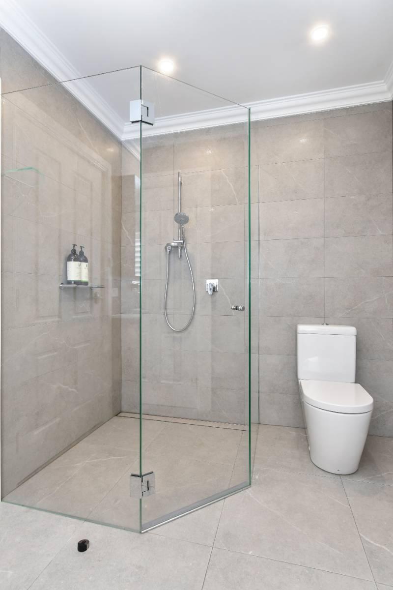 View Photo: Turramurra Bathroom Renovation #10