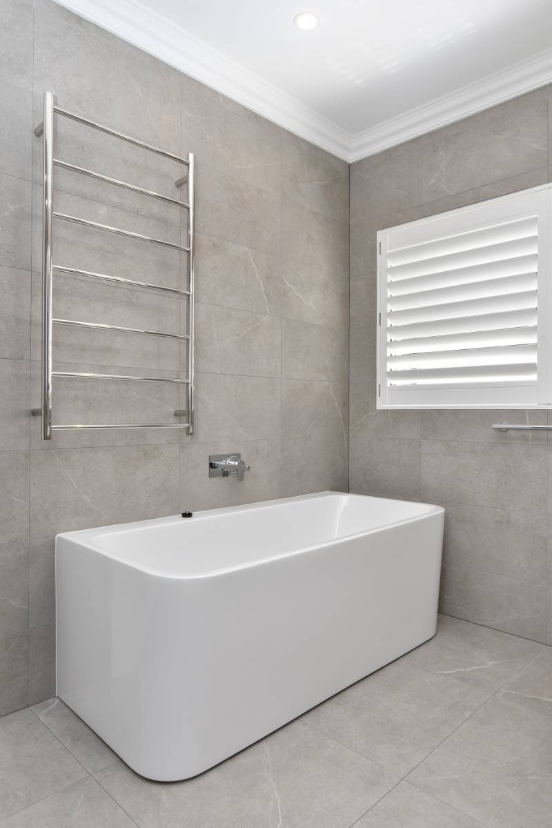 View Photo: Turramurra Bathroom Renovation #11