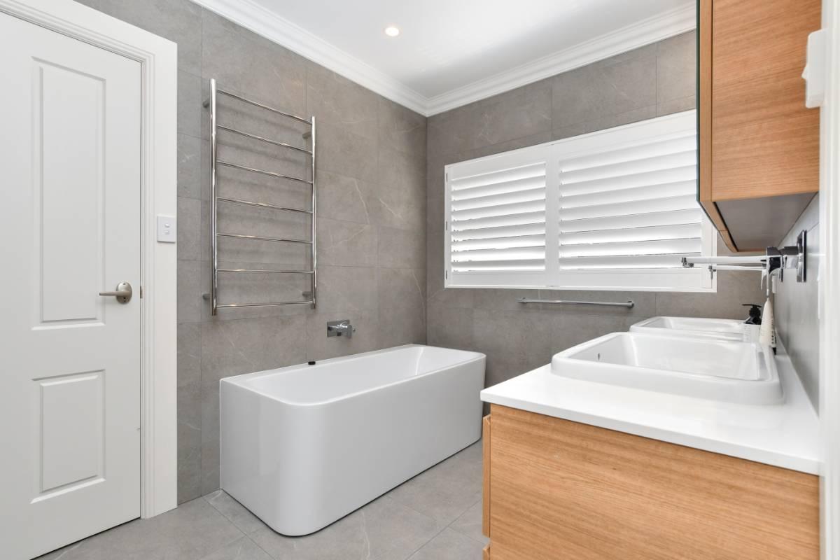 View Photo: Turramurra Bathroom Renovation #12
