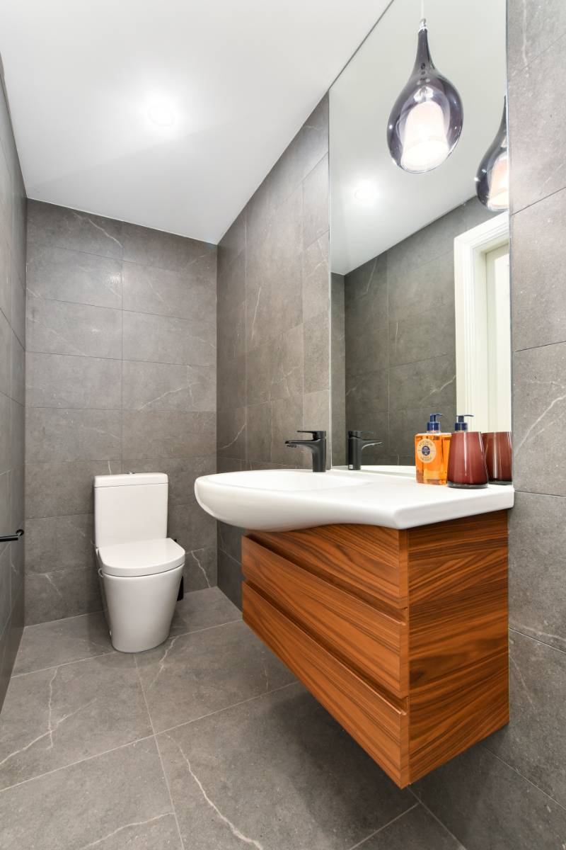 View Photo: Turramurra Bathroom Renovation #2