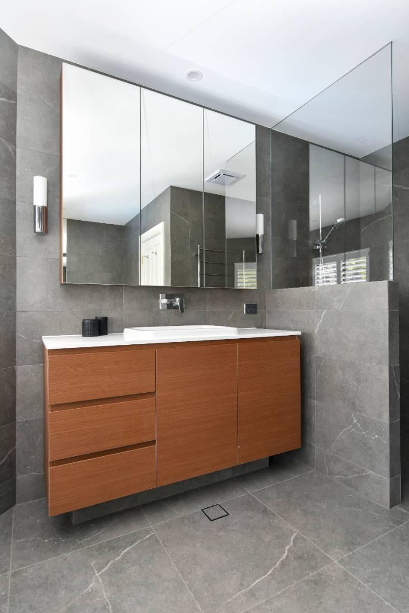 View Photo: Turramurra Bathroom Renovation #5