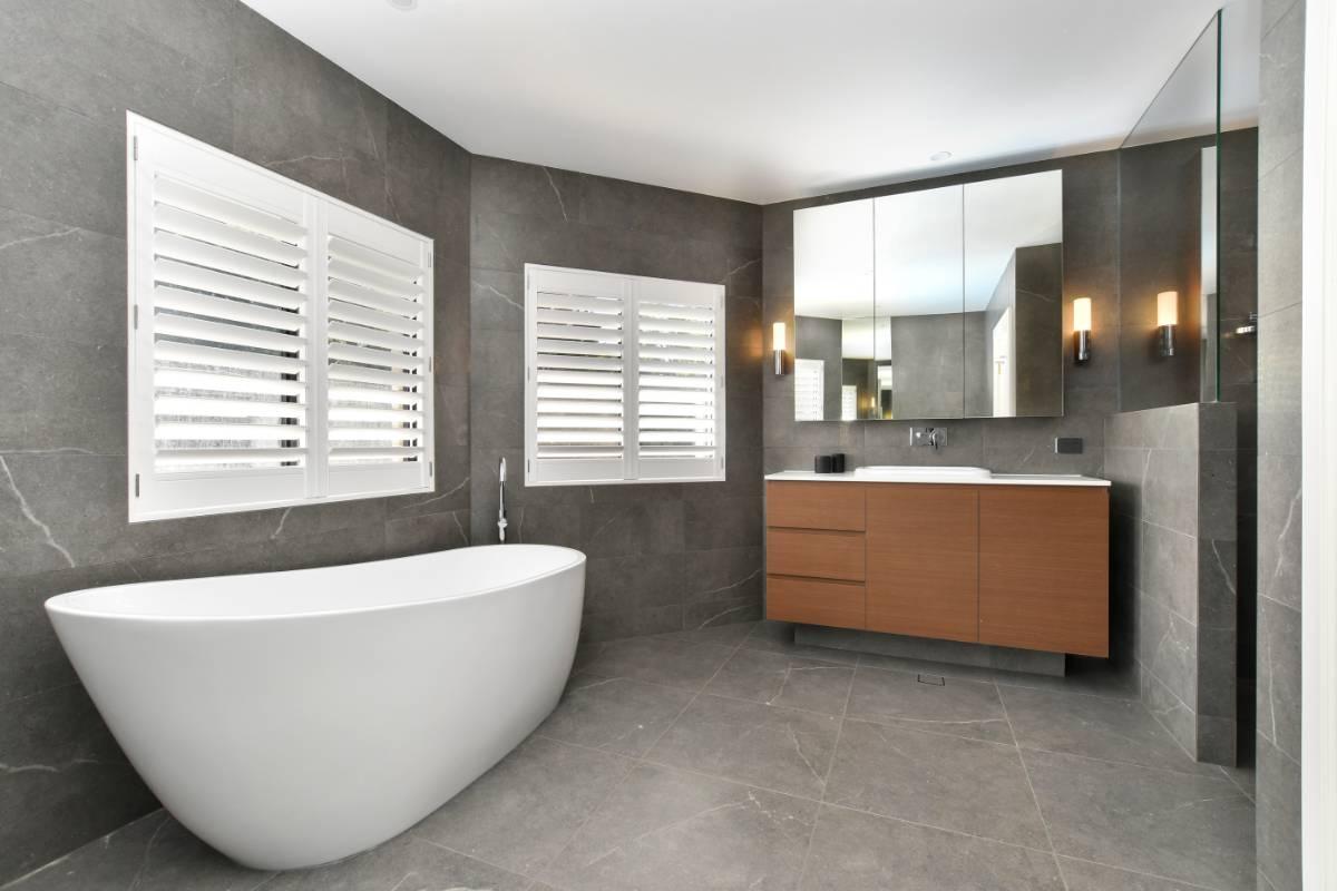 View Photo: Turramurra Bathroom Renovation #7