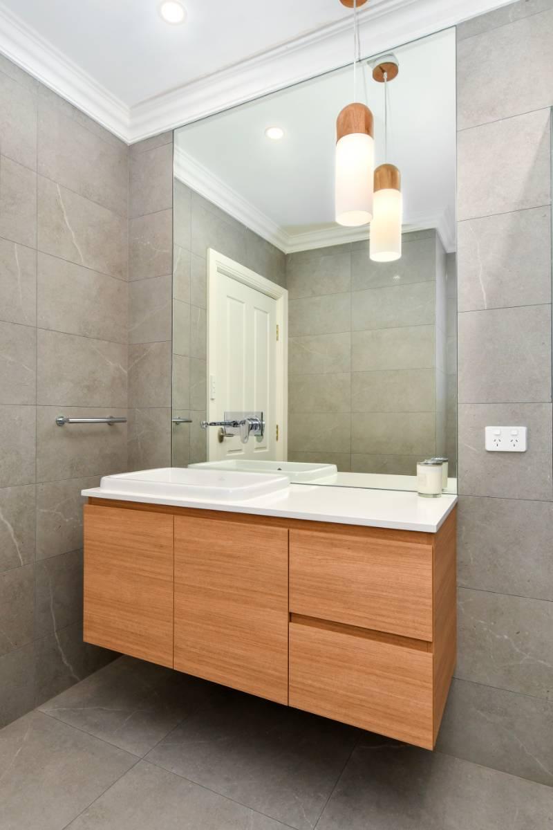 View Photo: Turramurra Bathroom Renovation #8