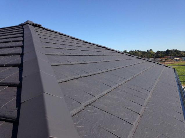 Read Article: A world first Planum Blackstone roof installed in Victoria
