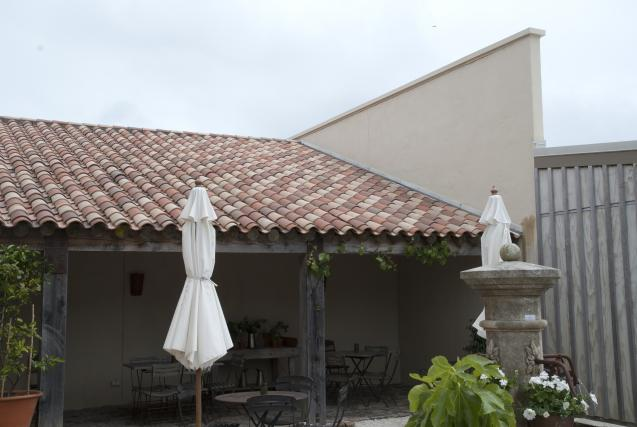 Read Article: Medio Curva Roof Tiles Bring Character and Style