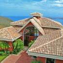 View Photo: Clay Roof Tiles - La Escandella Collection - Curvado Range
