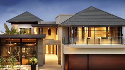 Clay Roof Tiles - La Escandella Collection - Planum Range