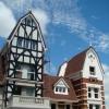 Clay Roof Tiles - La Escandella Collection - Visum Range