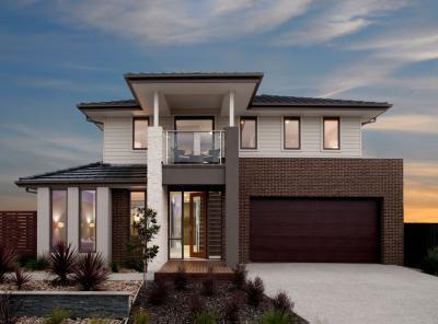 View Photo: Concrete Roof Tiles - Classic Range
