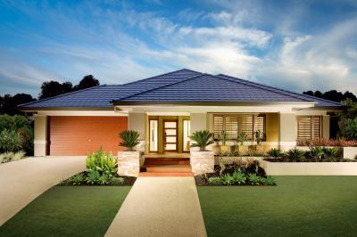 Concrete Roof Tiles - Classic Range