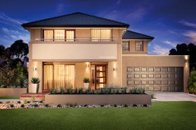 Concrete Roof Tiles - Classic Range