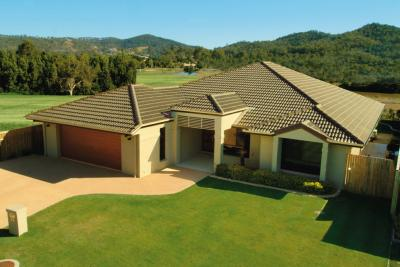 View Photo: Concrete Roof Tiles - Designer Range