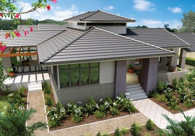 View Photo: Concrete Roof Tiles - Prestige Range