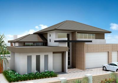 View Photo: Concrete Roof Tiles - Prestige Range