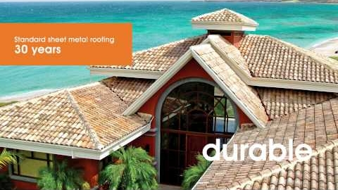 Watch Video : Roof Tiles For Living