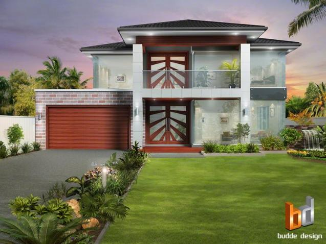View Photo: 3D external Artist Impression