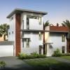 3D external Artist Impression - Cayman Island