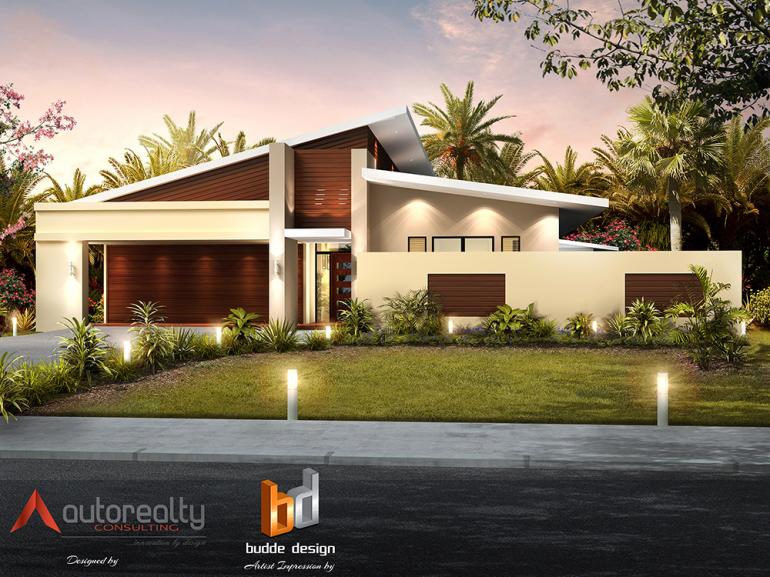 View Photo: 3D external Artist Impression - Jakarta