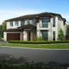 3D External rendering for colour selection purposes - Elizabeth Hills NSW