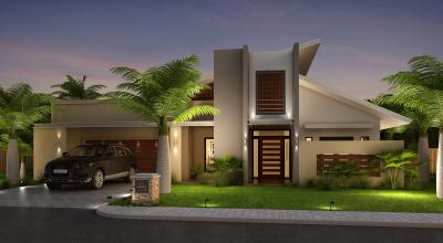 View Photo: Artist Impression of the Whyalla Display home for AutoReal