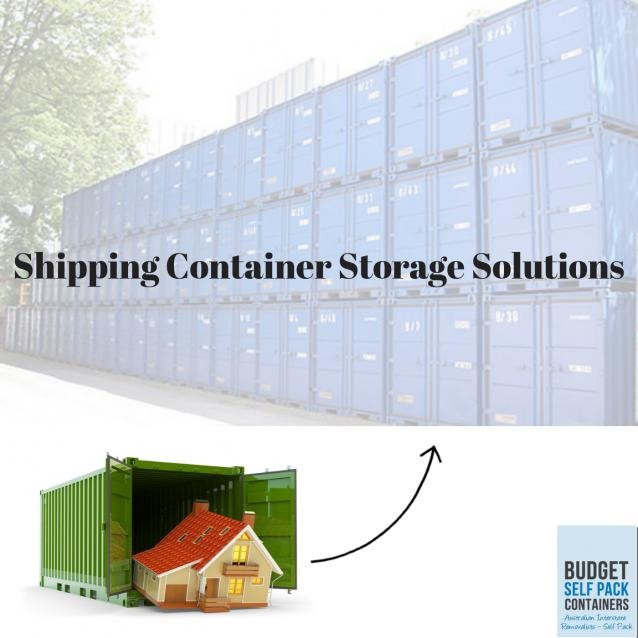 Read Article: Shipping Container Storage Solutions