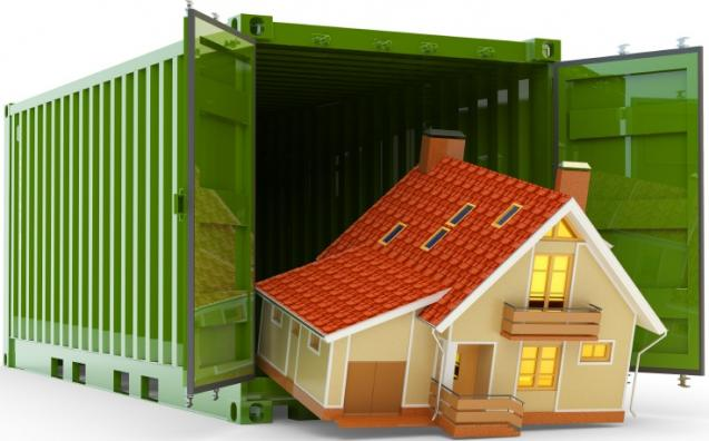 The experts guide to loading a shipping container when moving