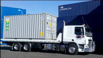 Transportation of Building Materials