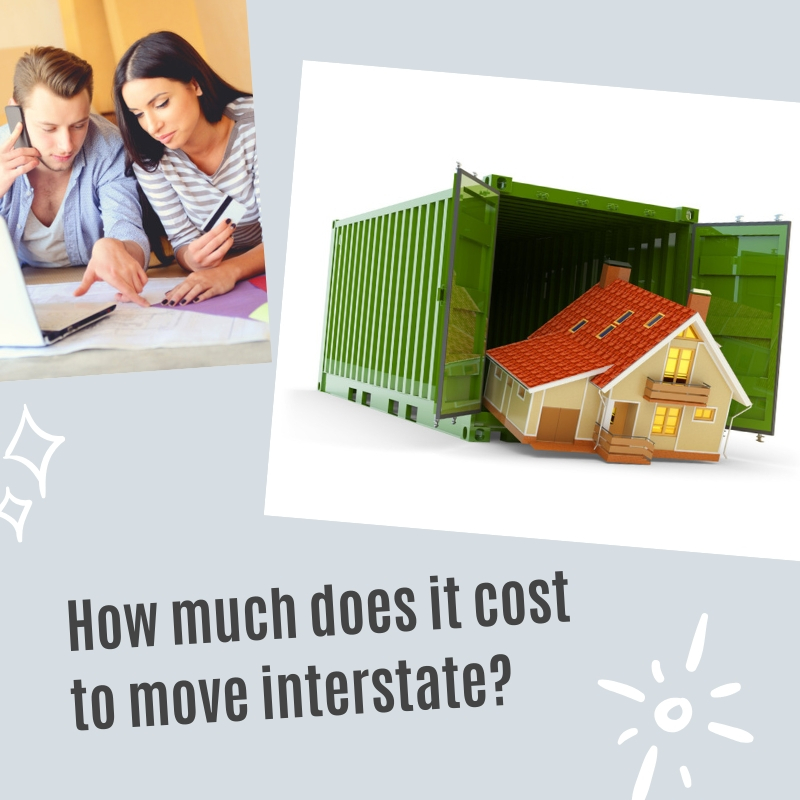 View Photo: Looking for the cheapest way to move your home contents interstate?