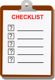 Moving Interstate in Australia Checklist
