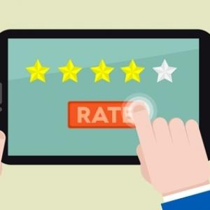 View Photo: Online Reviews - how to use them for your advantage