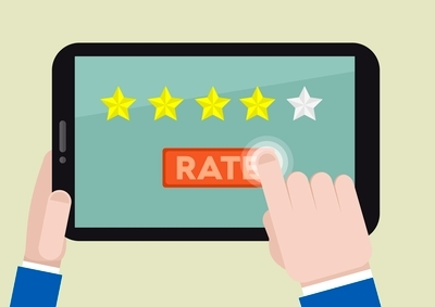 Online Reviews - how to use them for your advantage