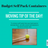 Remove scuff marks from your hard floor
