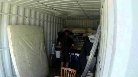 Watch Video : Self Pack Removalist - Perth, Melbourne, Sydney, Brisbane, Tasmania