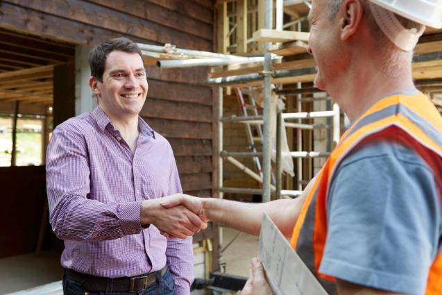 Read Article: Where to Start Your Search for the Right Builder