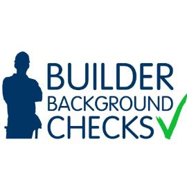 Builder Background Checks