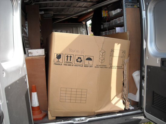Read Article: How Can You Pack Your Kitchen for House Relocation
