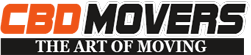 CBD Movers Adelaide
