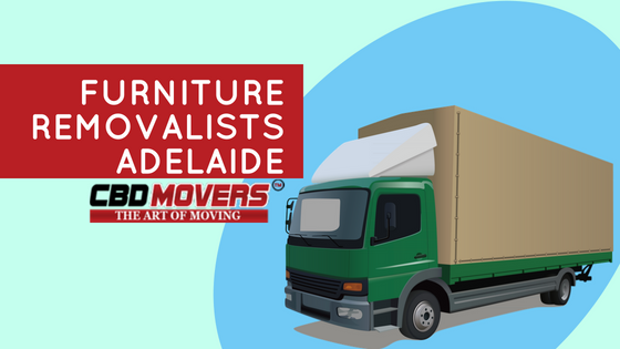 View Photo: Furniture Removalists In Adelaide