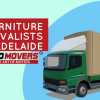 Furniture Removalists In Adelaide